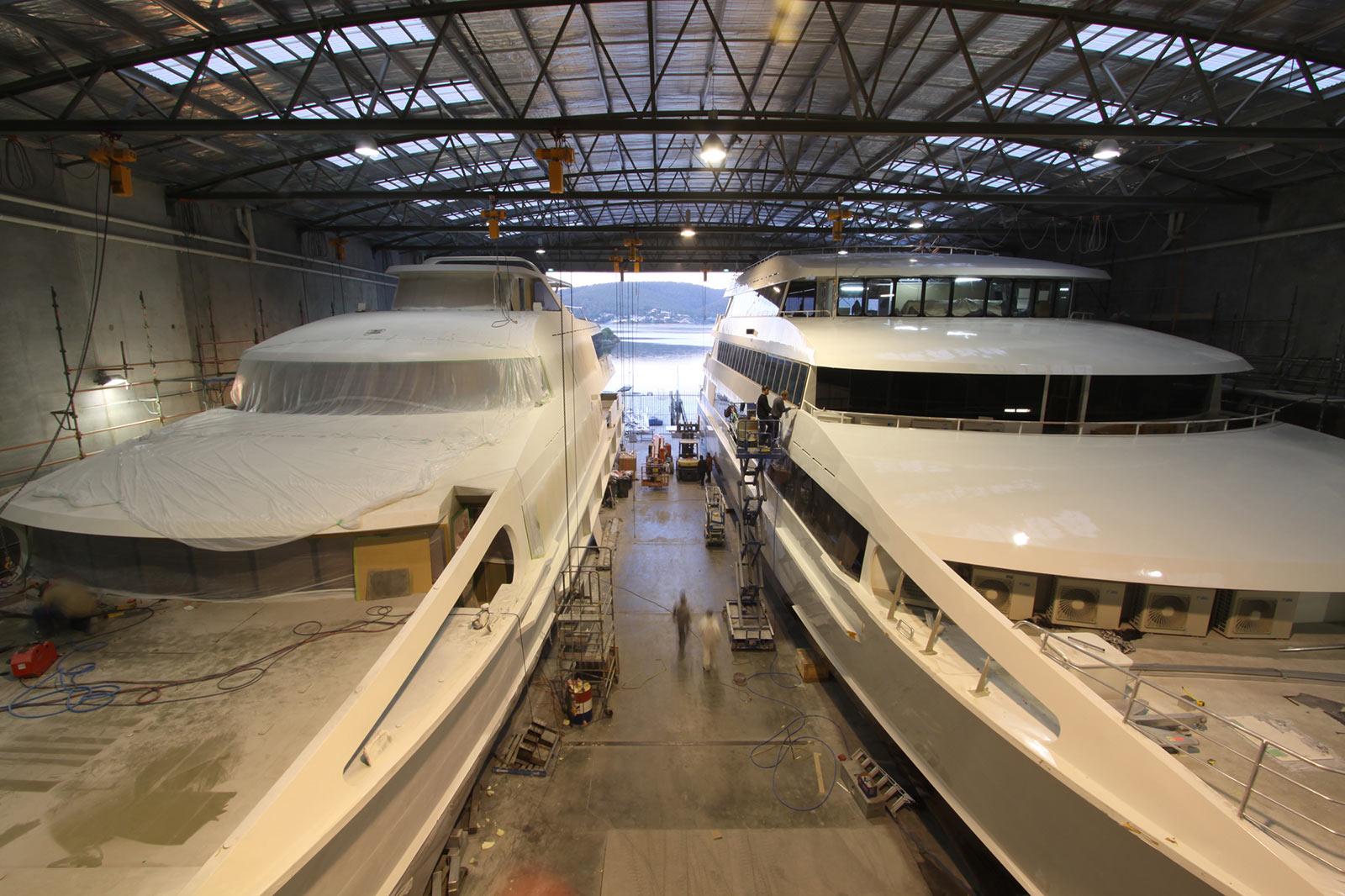 Maritime capabilities photo